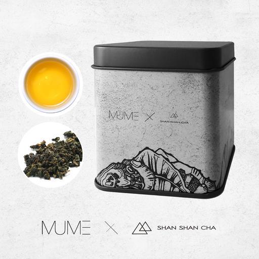 MUME 烏龍 (37.5g/罐)
