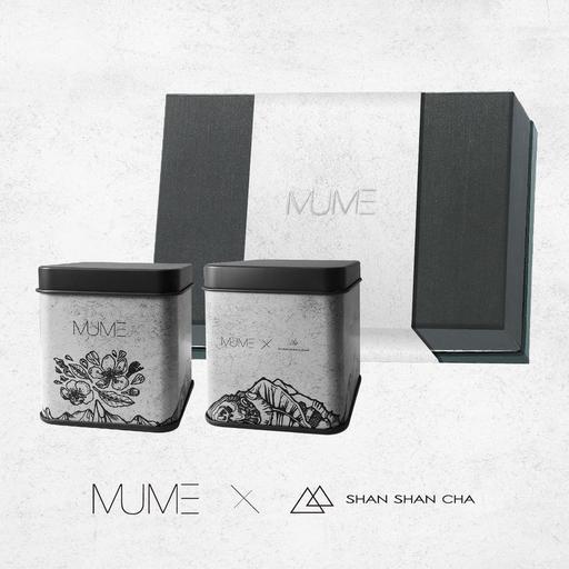 MUME經典禮盒(2入)