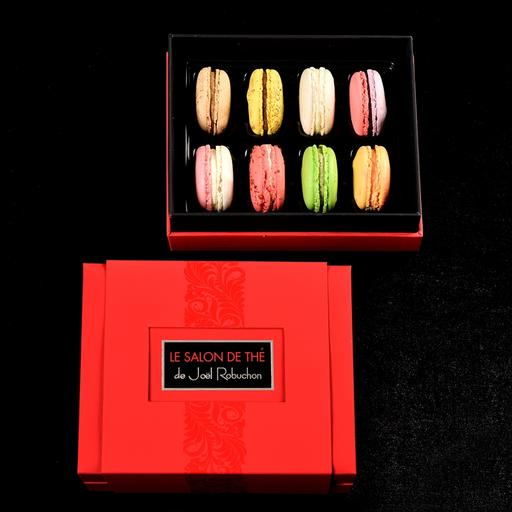Macaron Gift Box (8pc)