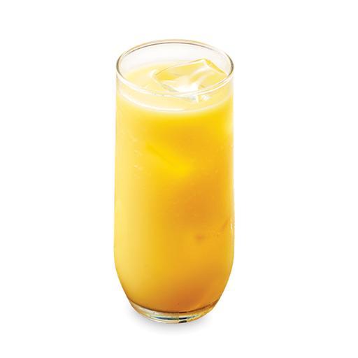Mango Calpis