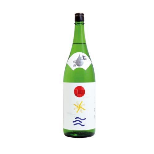 Mansakunoha-na Junmai Ginjo
