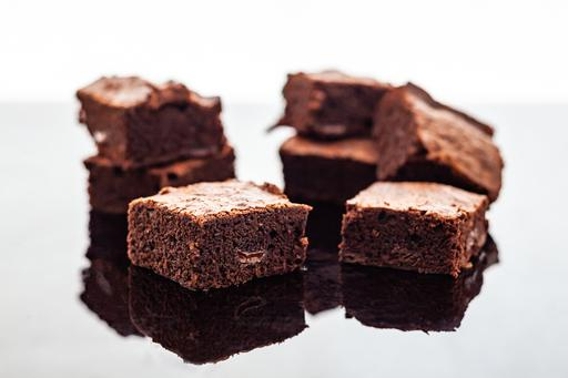 Maria - Chocolate Fudge Brownies