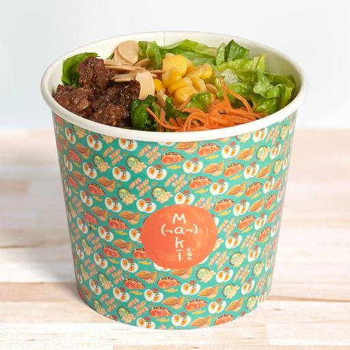 Mega San Salad
