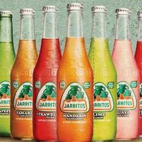 Mexican Soda ( Jarritos )