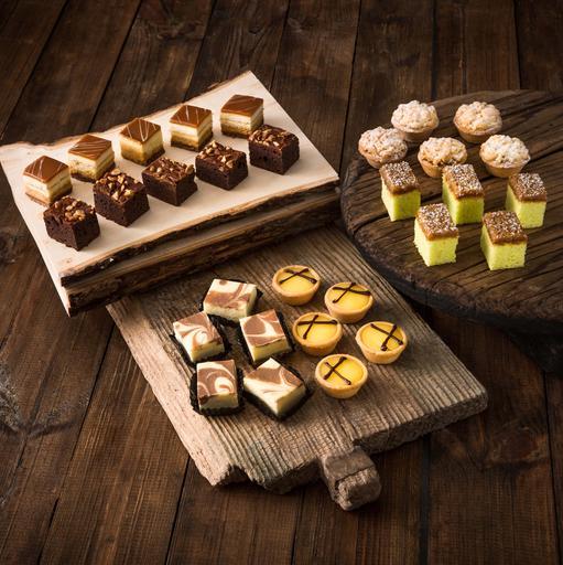 Mini Assorted Sweet Platter