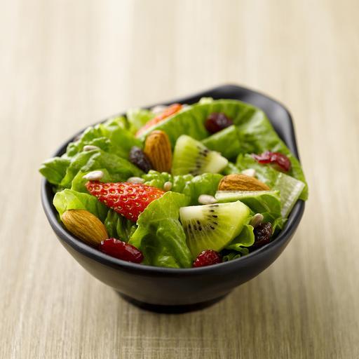 Mini Fruity Salad