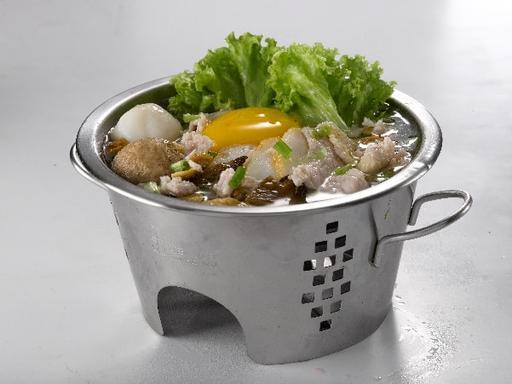 Mini Wok Noodles