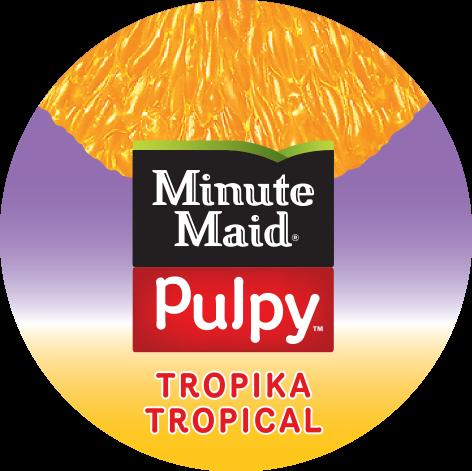 Minute Maid - Tropical Juice