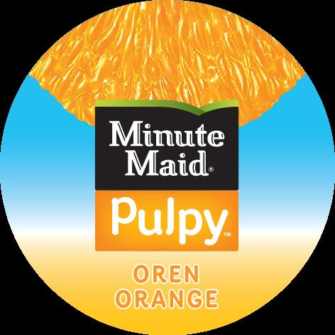 Minute Maid - Orange Juice