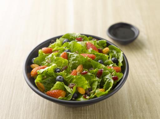 Mixed Berries Salad