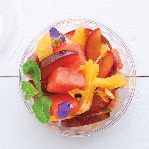 Mixed Fruit Mojito Bowl