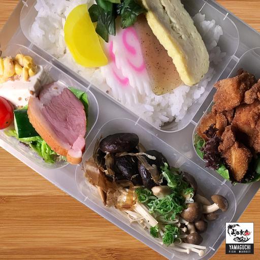 Mixed Mushroom & Chicken