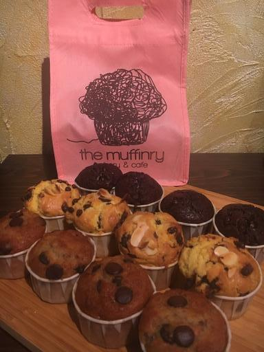 Muffins by the Dozen