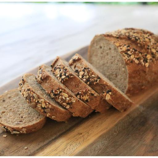 Multigrain Wholemeal Bread (Small)