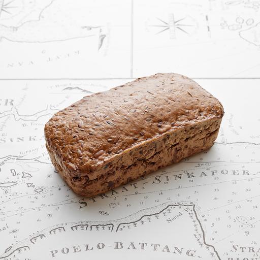 Multi-seed Gluten-free Bread