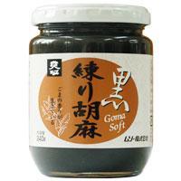 【Muso】 純黑芝麻醬 Muso black sesame paste
