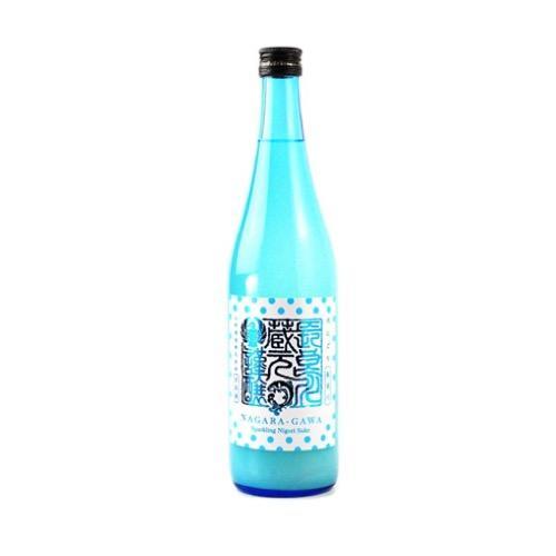 Nagaragawa Nigori Sparkling Sake