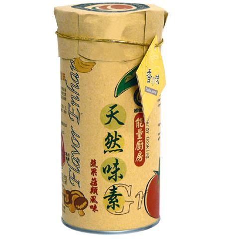 【綠色生活】 天然蔬果味素(菇類) Natural flavor enhancer (mushroom flavor)