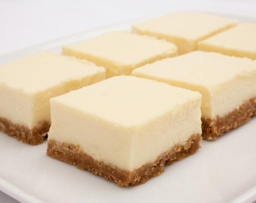 D5 紐約芝士餅 New York Cheese Cake