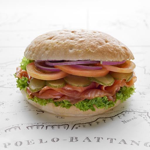 Nutritious Sandwich