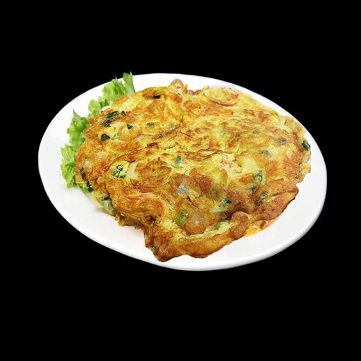 FURONG/ONION OMELETTE  芙蓉/葱蛋