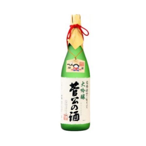 Oga Kanko Junmai Daiginjo