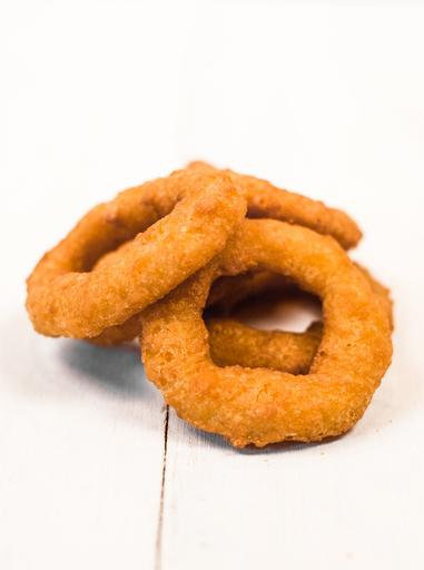 Onion Rings (10 pieces)