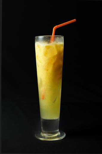 Orange Juice 橙汁