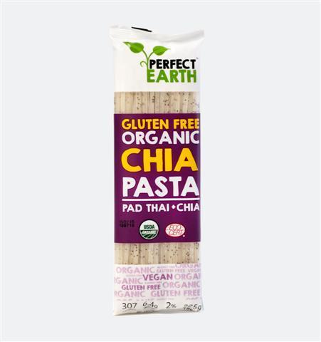 有機無麩質香米奇亞籽意大利粉 Organic chia & rice gluten free pasta
