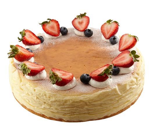 Original Cheesecake (20cm)