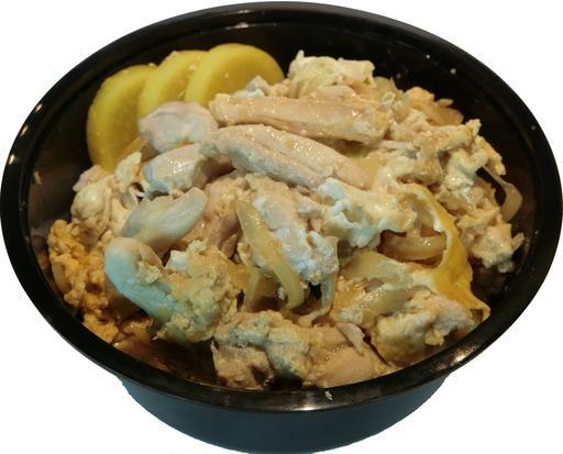 Oyako Chicken
