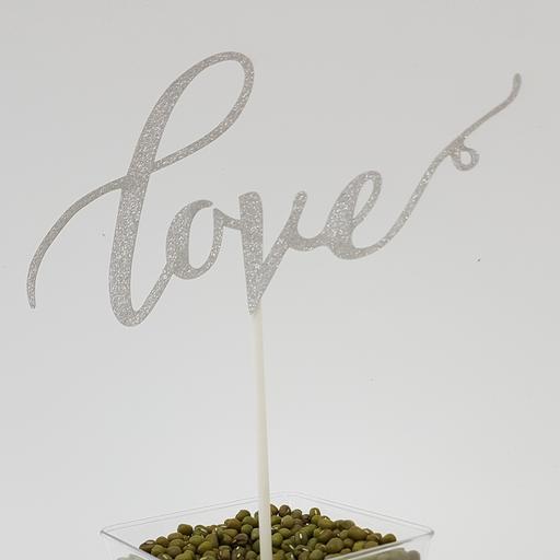 PT11 Silver Love