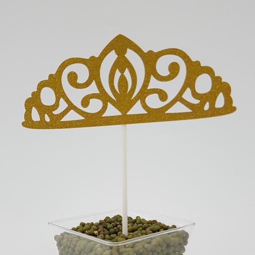 PT12 Gold Crown
