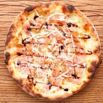 Parma Ham + Sweet Fig