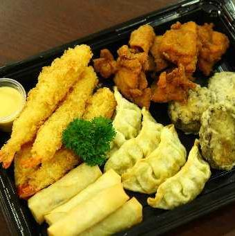 Party Platter B (For 4-5 pax)