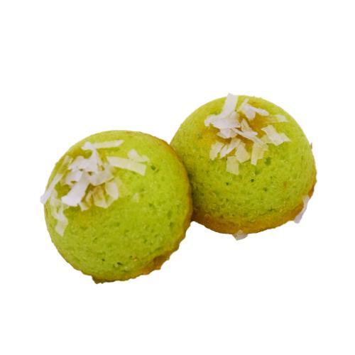 Petite Ondeh Cake