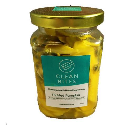 Pickled Pumpkin large bottle Requires 2 days pre-order (SO)