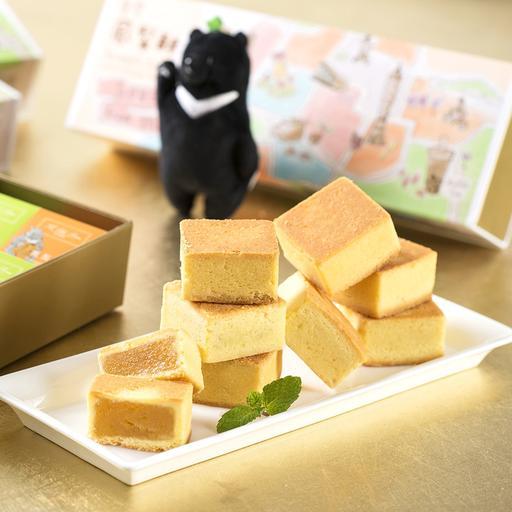 鳳梨酥禮盒 Pineapple Cakes