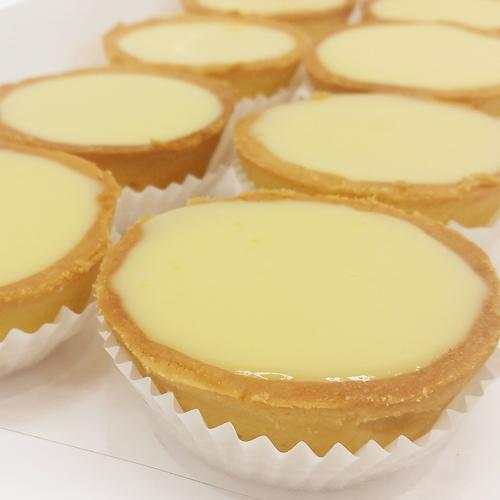 Original Bean Curd Tarts (8pcs/box)