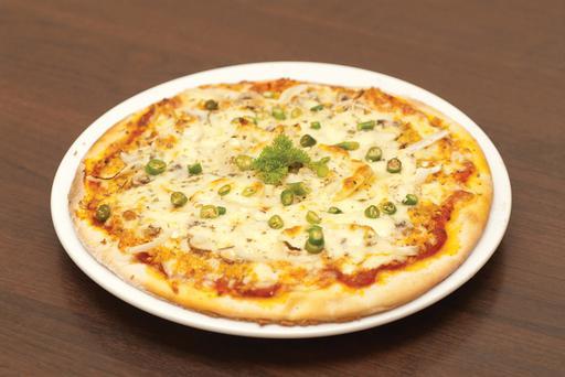 Chicken Pizzaido
