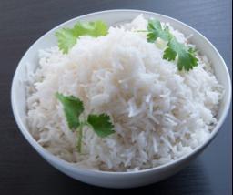 Plain Basmati Rice