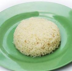 Plain Rice 白饭