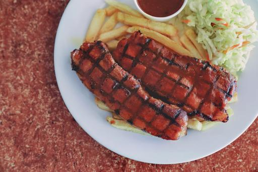 Pork Belly (about 350 gms)