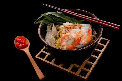 S21 - Prawn Noodle
