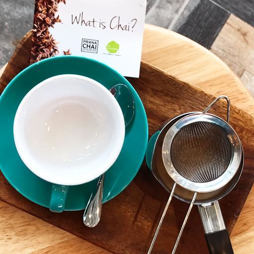 Premium Chai Latte