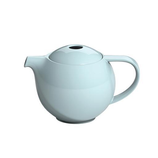 Pro Tea Teapot in River Blue
