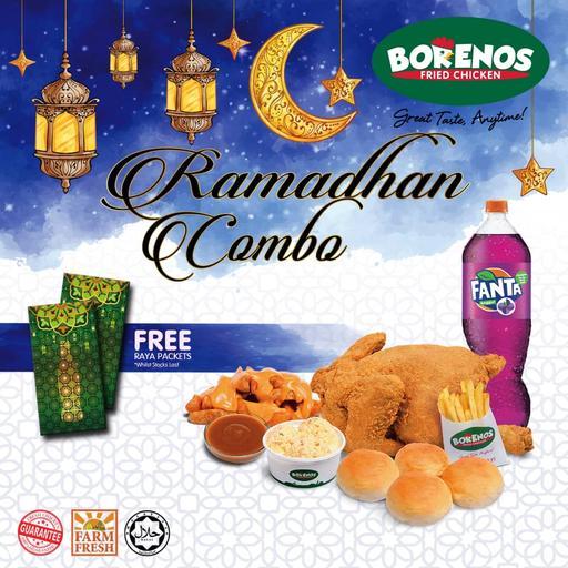 Ramadhan Combo