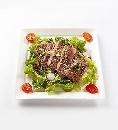 Ribeye Salad
