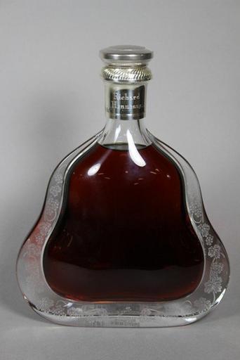 Richard Hennessy in Baccarat Crystal Bottle - 轩尼诗李察干邑