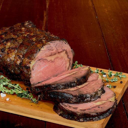 Roast Beef Ribeye